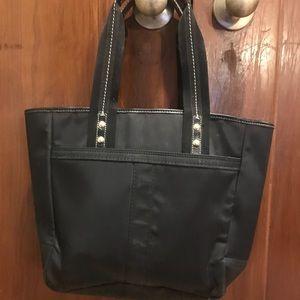 Coach Bags - Coach Small Black Bag